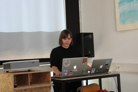 Sophie Nicklas